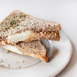 Fresh sandwich cu pui image