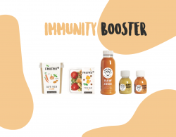 Immunity Booster image