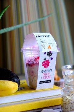 Yogofiber fructe de pădure image