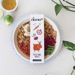 Fresh bowl energy image