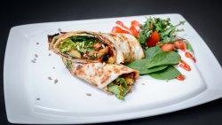 Wrap Vegetarian image