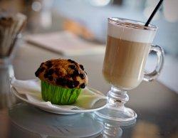 Muffins brioșă image