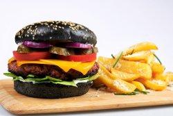 Meniu Cheeseburger pe jar image