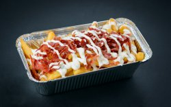 50% reducere: Bacon Loaded Fries image