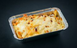 Ultracheesy Fries image