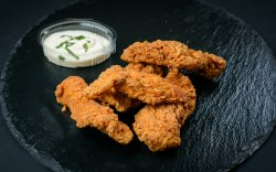 Chicken Strips image