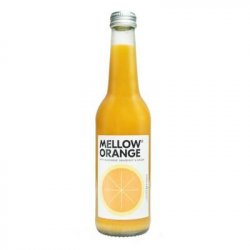 Mellow Orange image