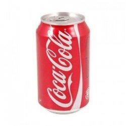 Coca-Cola la doză