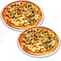 Pizza Quattro Carni 1+1 image