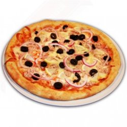 Pizza al Tonno 1+1 image