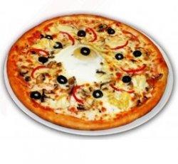 Pizza Amedeea image