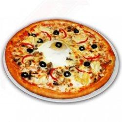 Pizza Amedeea 1+1 image