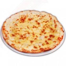 Pizza Bianco con Aglio 1+1 image