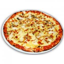 Pizza Elvetieni cu Pui image