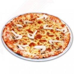 Pizza Funghi 1+1 image