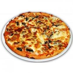 Pizza Inverno image