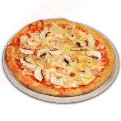 Pizza Marinara con Gamberi 1+1 image