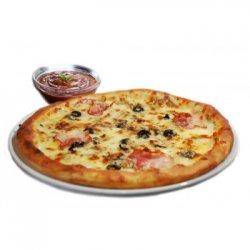 Pizza Marţisor 1+1 Gratis image