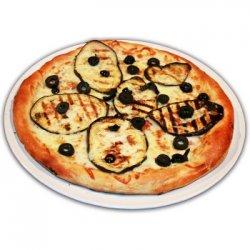 Pizza Melanzane image
