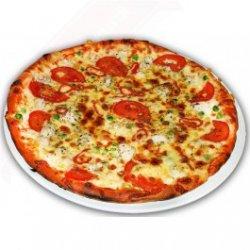 Pizza Mexicană cu Pui 1+1 image