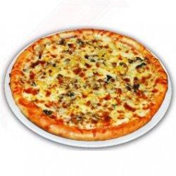 Pizza Quattro Stagione 1+1 image