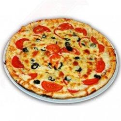 Pizza Vegetariana 1+1 image