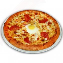 Pizza Zingara 1+1