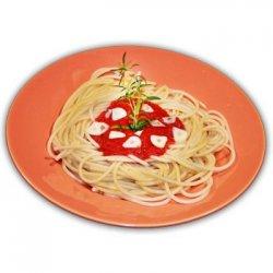 Spaghetti al Pomodoro image
