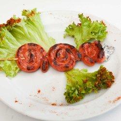 Cârnați proaspeți/Fresh sausages image