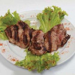 Ceafă de porc/ Pork scruff image