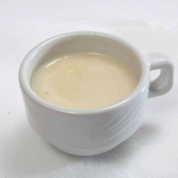 Mujdei de usturoi / Garlic sauce  image