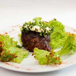 Mușchi de vită/Sirlion steak image