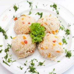 Orez sârbesc /  Serbian rice image