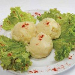 Piure de cartofi /  Mashed potatoes image