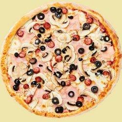 Pizza Quattro Stagione  image