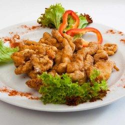 Pui shanghai/ Shanghai chicken image