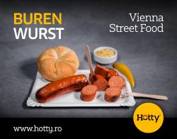 Meniu Burenwurst image