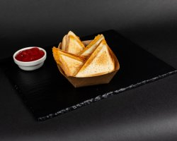 50% reducere: Cheesy Toast image