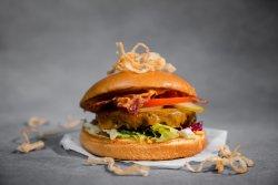 Meniu Hotty Burger image