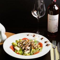 Salată Dante