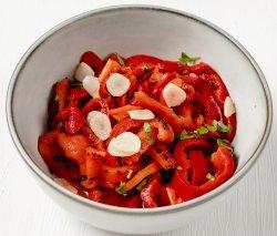 Salată Ardei Copți  image