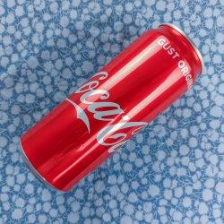 Coca cola (0,33) image