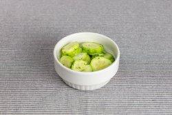 Salata de castraveti cu marar (150g) image