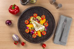 Salata Greceasca (420g) image