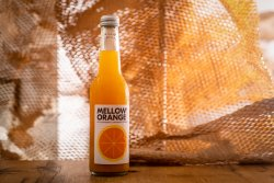Mellow - Orange image