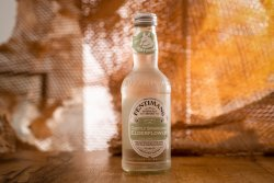 Fentimans - Gently Sparkling Elderflower image