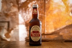 Fentimans - Ginger Beer image