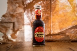 Fentimans - Cherry Tree Cola image