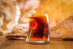 Coldbrew Tonic image