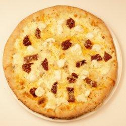 Pizza multi formaggi  image